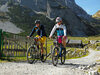 Mountainbiking Montafon